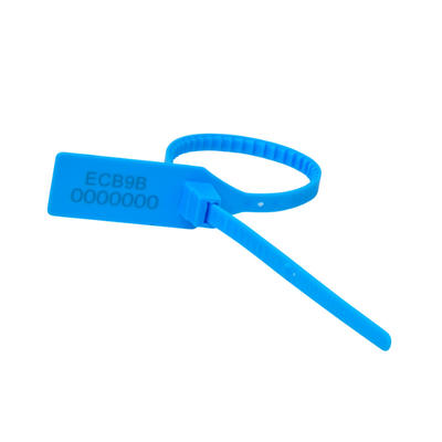 340mm Disposable Pull Tight Plastic Security Seals